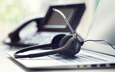 5 señales de que está listo para VoIP empresarial