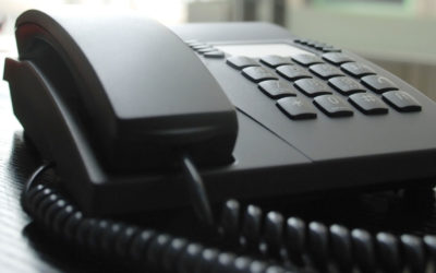 Consiga flexibilidad empresarial con VoIP