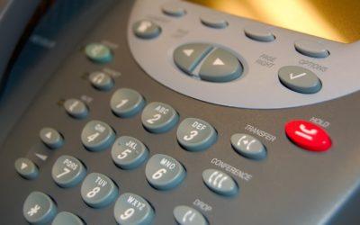 ¿Cómo funcionan los teléfonos VoIP?