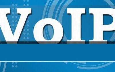 ¿Cómo se utiliza el protocolo de voz sobre Internet?