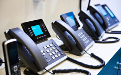 Su guía para sistemas telefónicos VoIP multilínea